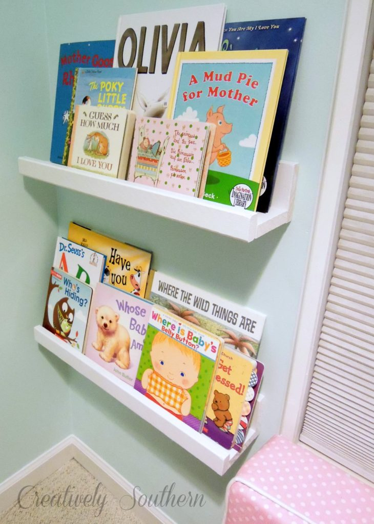 build your own bookshelves