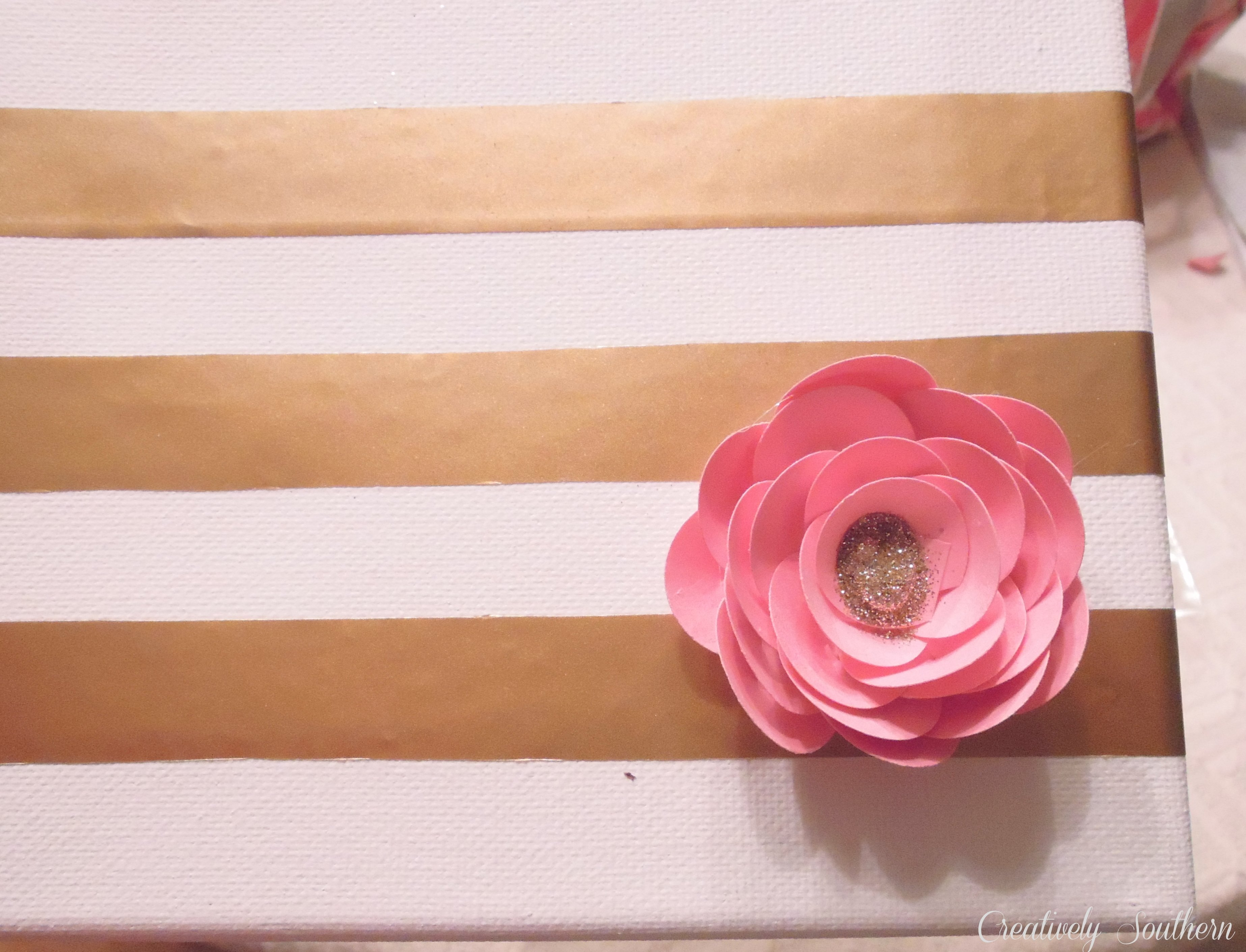 How to Make Elegant Paper Flowers