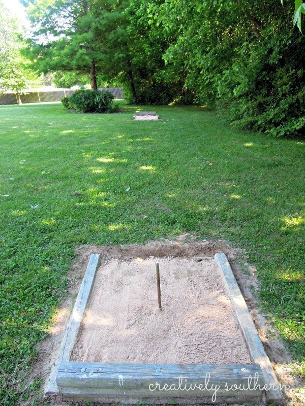 horseshoe-pits