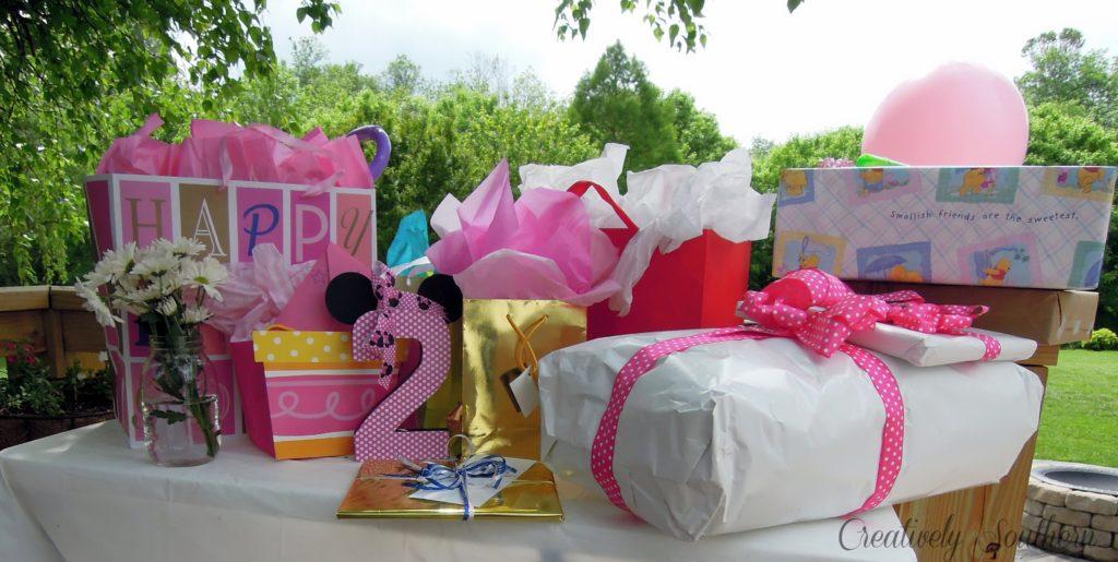 minnie-birthday-party
