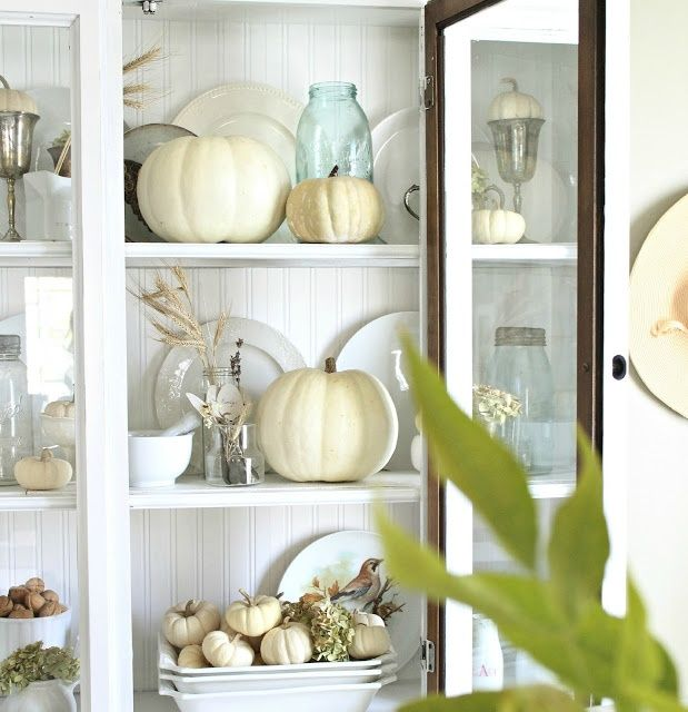 Instagram Fall Decorating Ideas: Favorite Fall Decorating Ideas