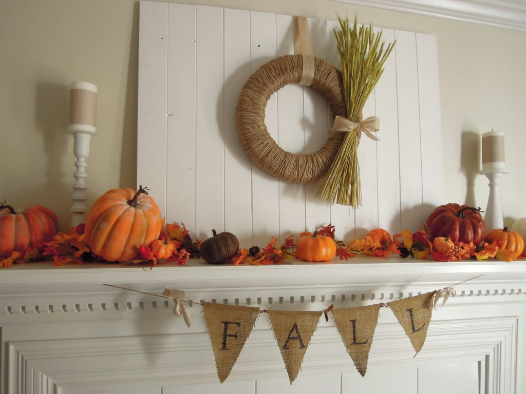 mantel-decorating-ideas