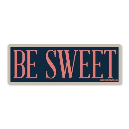 Be-Sweet-Sticker